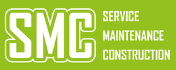 SMC Contractors | Builders Midlands | Joiners Midlands
